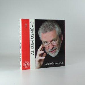 náhled knihy - Album úsměvů
