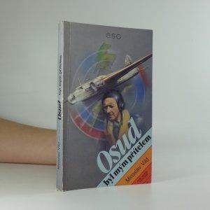 náhled knihy - Osud byl mým přítelem