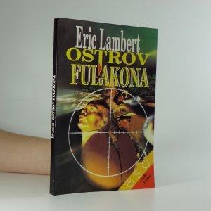 náhled knihy - Ostrov Fulakona