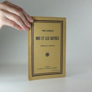 náhled knihy - Moi et les autres