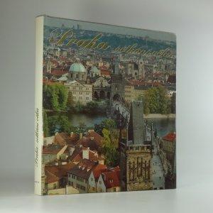 náhled knihy - Praha - setkání věků