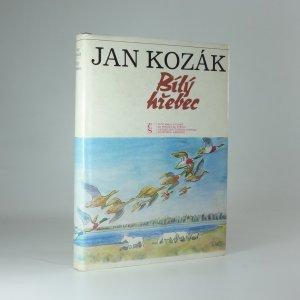 náhled knihy - Bílý hřebec