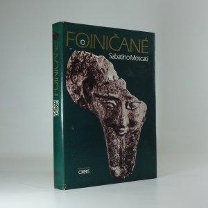 náhled knihy - Foiničané