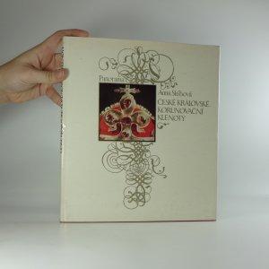 náhled knihy - České královské korunovační klenoty