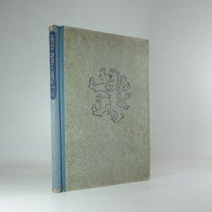 náhled knihy - Naše vzory : životem a dílem vzácných mužů a žen československého národa