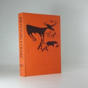náhled knihy - Živoucí minulost