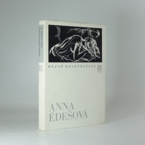 náhled knihy - Anna Édešová