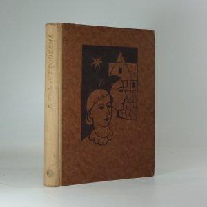náhled knihy - Vytoužená : román