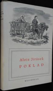 náhled knihy - Poklad : Hist. obr. z 18. stol.