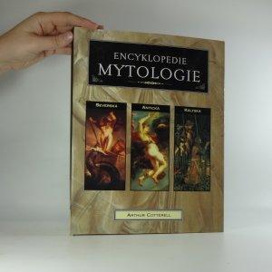 náhled knihy - Encyklopedie mytologie