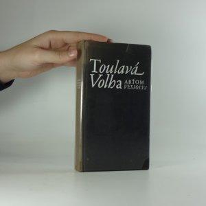 náhled knihy - Toulavá Volha