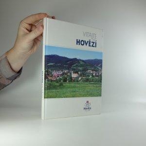 náhled knihy - Vitajte na Hovězí : sborník článků a vyprávění z dávných i nedávných časů