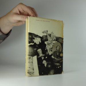 antikvární kniha Fantastické povídky, 1968