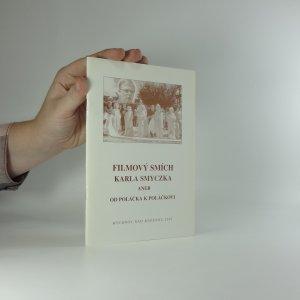 náhled knihy - Filmový smích Karla Smyczka aneb od Poláčka k Poláčkovi