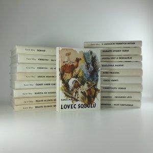 náhled knihy - Sbírka Karla Maye (18 knih)