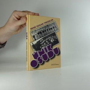 náhled knihy - Únik osudu (včetně autogramu autora)
