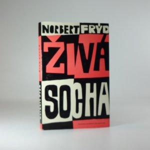 náhled knihy - Živá socha