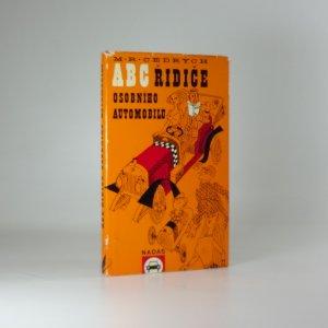 náhled knihy - ABC řidiče osobního automobilu