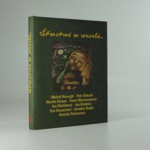 náhled knihy - Šťastné a veselé...