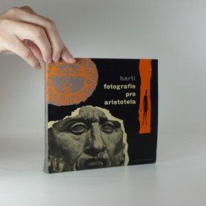 náhled knihy - Fotografie pro Aristotela