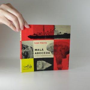 náhled knihy - Malá abeceda na téma mezinárodní politiky