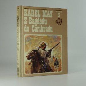 náhled knihy - Z Bagdádu do Cařihradu