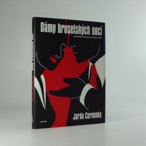 náhled knihy - Dámy bruselských nocí