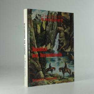náhled knihy - Smečka Haverilů. Jezdci na hranicích