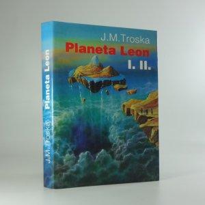 náhled knihy - Planeta Leon. Díl 1, 2 (2 svazky)