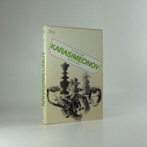 náhled knihy - Dvojí hra