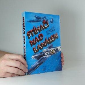 náhled knihy - Stíhači nad Kanálem