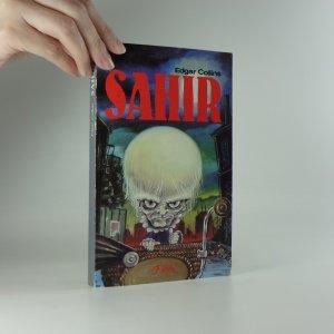 náhled knihy - Sahir