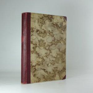 náhled knihy - Athosovo stáří