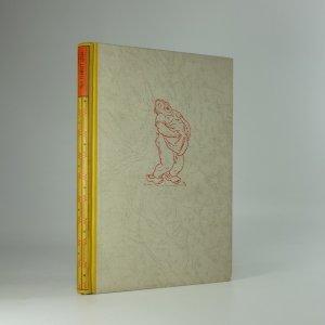 náhled knihy - Tavi, flámský lišák : [Humoristický román]