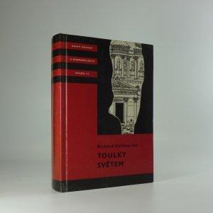 náhled knihy - Toulky světem