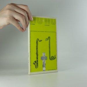 náhled knihy - S hudbou je Kříž (Adolf)
