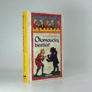 náhled knihy - Olomoucký bestiář