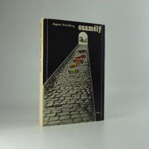 náhled knihy - Osamělý