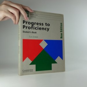 náhled knihy - Progress to Proficiency Student's book