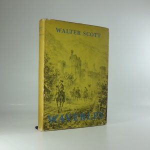 náhled knihy - Waverley