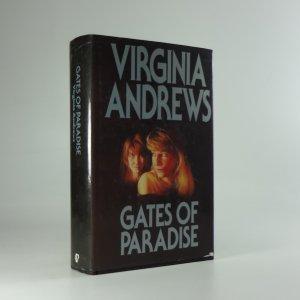 náhled knihy - Gates of paradise