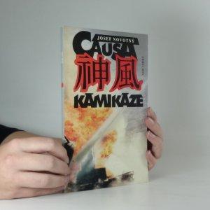 náhled knihy - Causa kamikaze