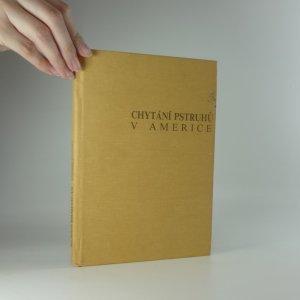 náhled knihy - Chytání pstruhu v Americe