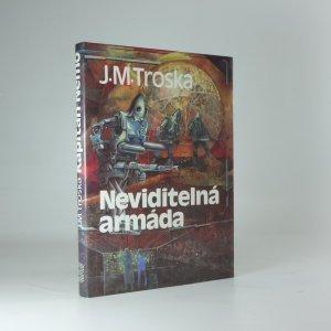 náhled knihy - Neviditelná armáda