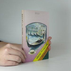 náhled knihy - Víkend na laguně