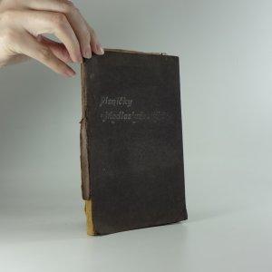 náhled knihy - Písničky Modloslužebníků