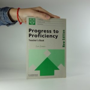 náhled knihy - Progress to Proficiency Teacher's book