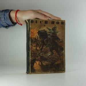 náhled knihy - Duch hor