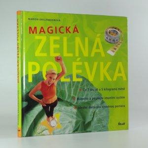 náhled knihy - Magická zelná polévka