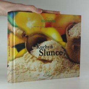 náhled knihy - Kuchyň slunce